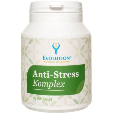 Anti Stress Complex