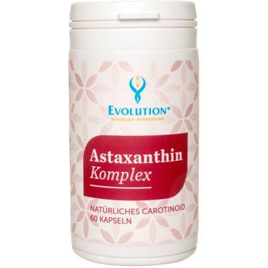 Astaxanthin Komplex
