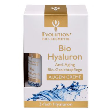 Bio Hyaluron Eye Cream