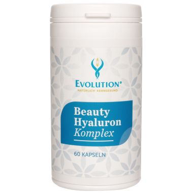 Beauty Hyaluron Complex