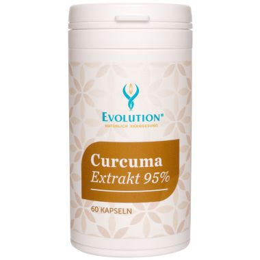 Curcuma Extrakt 95%