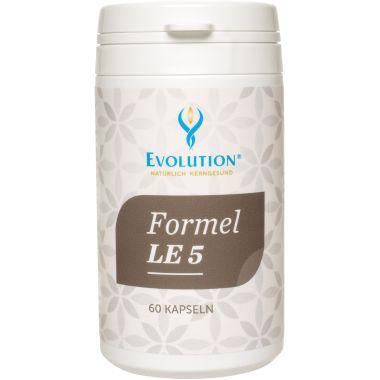 Formel LE 5