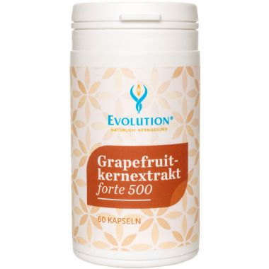 Grapefruit Seed Extract forte