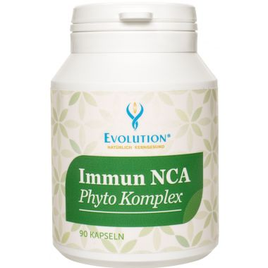 Immun NCA Phyto Complex