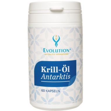 Krill Oil Antarctic