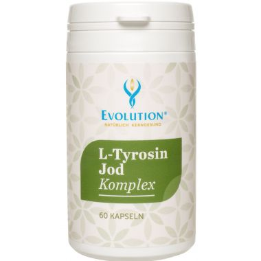 L-Tyrosine Iodine Complex