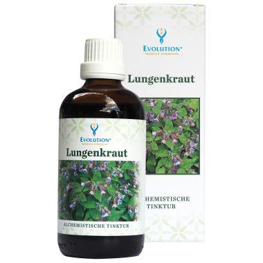Lungwort Tincture