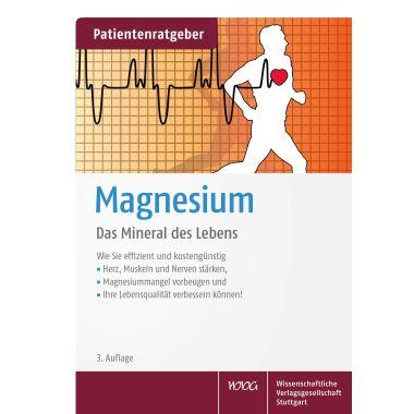 Patientenratgeber: Magnesium
