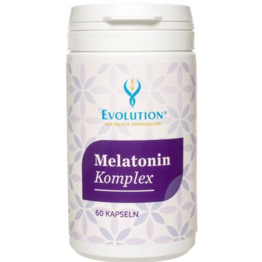 Melatonin Komplex 5mg