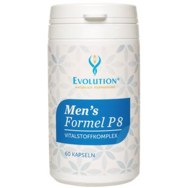 Men's Formel P8