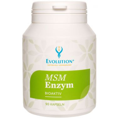 MSM Enzyme