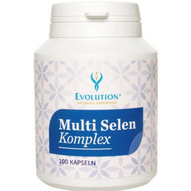 Multi-Selenium Complex