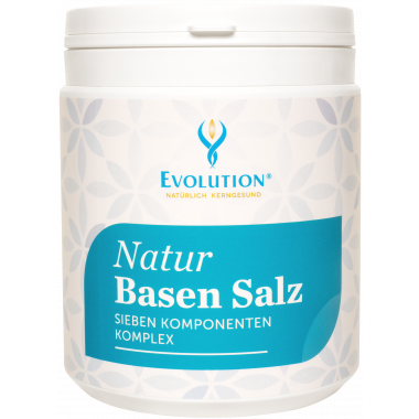 Natural Alkaline Salt