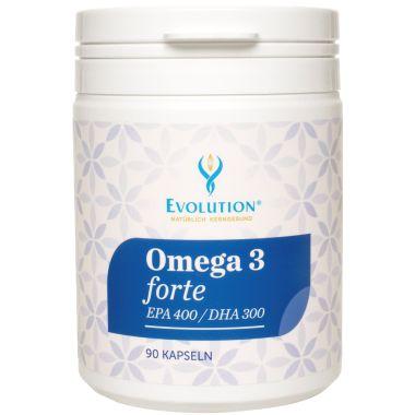 Omega 3 forte EPA 400/ DHA 300