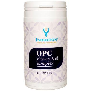 OPC Resveratrol Komplex