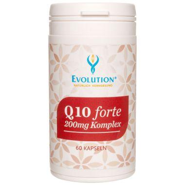Q10 forte Complex
