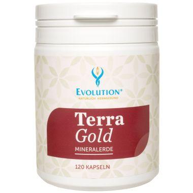 Terra Gold Capsules