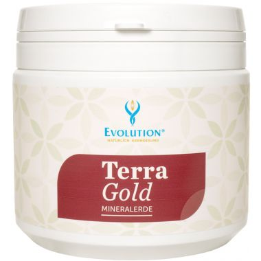Terra Gold Powder
