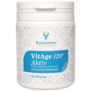 VitAge 120® Active capsules