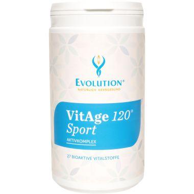 VitAge 120® Sport