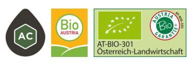 Arge Canna zertifiziert_Bio Austria zertifiziert_Austria Bio Garantie