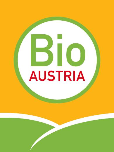 Bio Austria - 100% Bio-Qualität aus Österreich