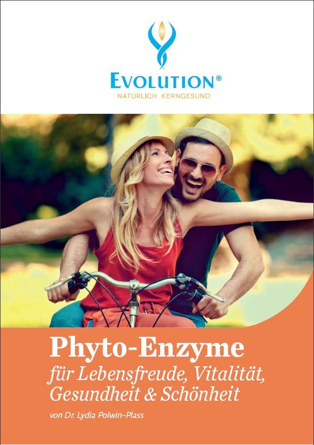 Phyto Enzyme Broschüre