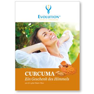 Curcuma Broschüre