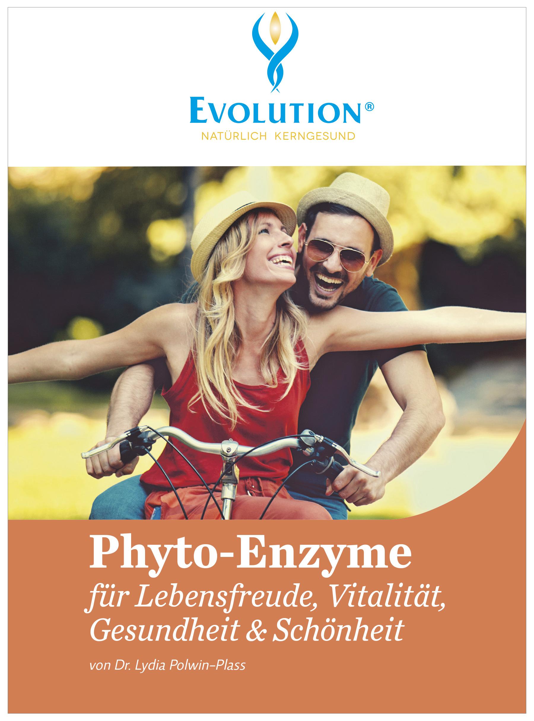 Enzym Komplex Broschüre