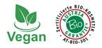 Vegane Bio Handseife - Zertifizierte Bio Kosmetik