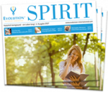 EVOLUTION Spirit - Ausgabe 1