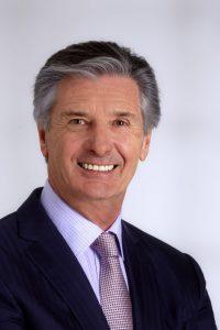 Herbert Schamberger, Geschäftsführer / Inhaber