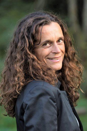 Dagmar Gerber