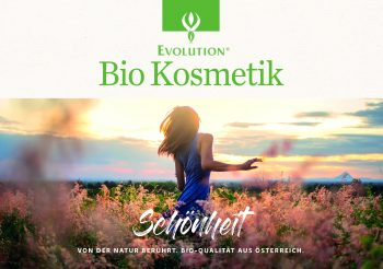 Evolution Bio Kosmetik