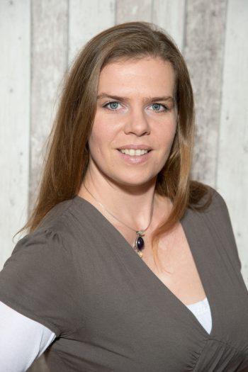Christine Baumann