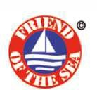 Logo Friends of the sea