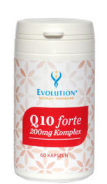 Q10 forte Komplex